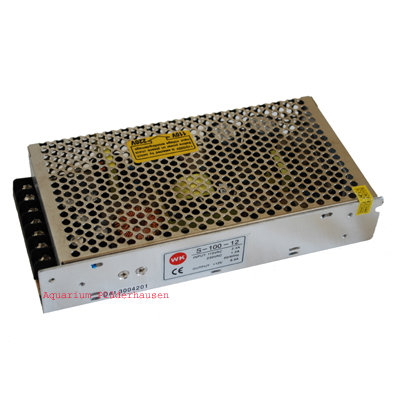 LED-Trafo-100W Output: DC24V